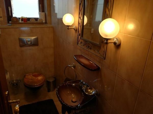 badezimmer komplett set retro 80ger jahre muschel in eitting bad einrichtung und ger te. Black Bedroom Furniture Sets. Home Design Ideas