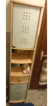 Badezimmerschrank, Handtuchschrank, Schrank