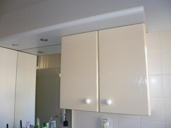 badschr nke und spiegel in berlin bad einrichtung und ger te kaufen und verkaufen ber. Black Bedroom Furniture Sets. Home Design Ideas