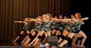 Ballett, Modern, Jazz,