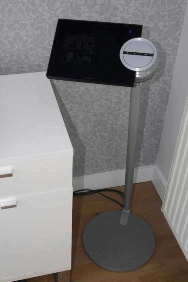 bang olufsen b o beosound 5 beomaster 5 mit 1000gb in hamburg boxen lautsprecher. Black Bedroom Furniture Sets. Home Design Ideas