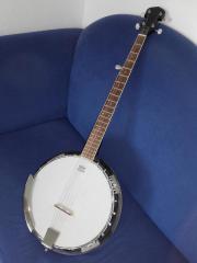 banjo 5 saitig