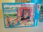 Barbie, Playmobil, Schleich,