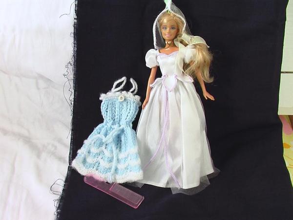 barbiepuppen neu und gebraucht kaufen bei. Black Bedroom Furniture Sets. Home Design Ideas