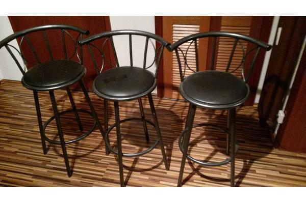 barhocker neu und gebraucht kaufen bei. Black Bedroom Furniture Sets. Home Design Ideas