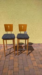 barhocker holz haushalt m bel gebraucht und neu kaufen. Black Bedroom Furniture Sets. Home Design Ideas