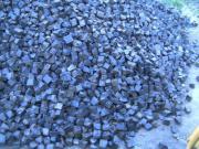Basalt - Kleinpflaster 6/