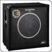 Bass Box Behringer