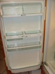 Bauknecht Einbaukühlschrank
