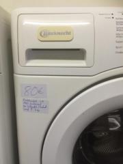 Bauknecht Waschmachine Waschmaschine
