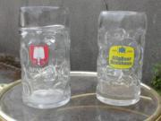 Bayern Biergläser Glas