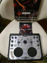 Bedienteil DJ Control