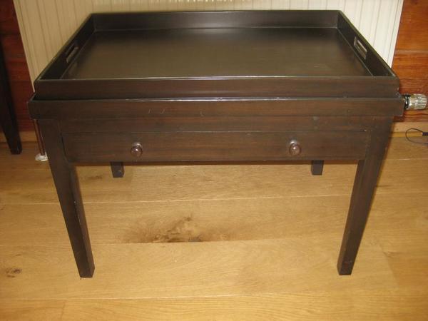 tablet tisch kaufen gebraucht und g nstig. Black Bedroom Furniture Sets. Home Design Ideas