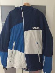 Bench Skijacke XL