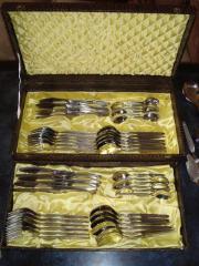ddr besteck haushalt m bel gebraucht und neu kaufen. Black Bedroom Furniture Sets. Home Design Ideas