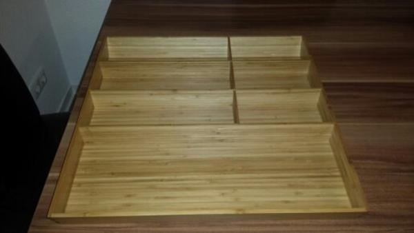 besteckkasten variera von ikea in raunheim ikea m bel kaufen und verkaufen ber private. Black Bedroom Furniture Sets. Home Design Ideas