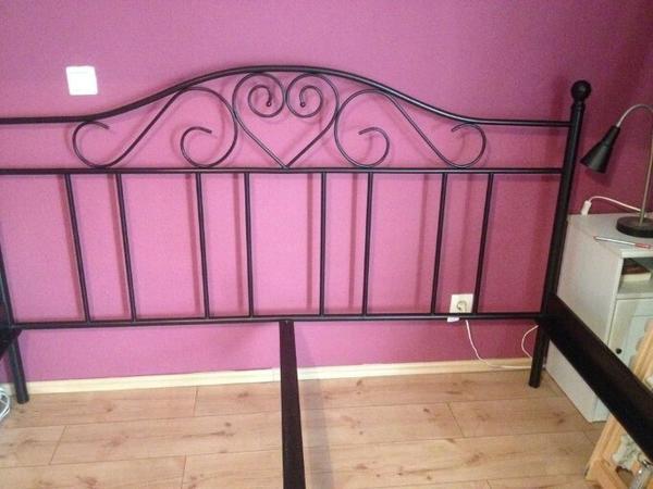 bett 1 80x2 00 in eggenstein leopoldshafen betten kaufen. Black Bedroom Furniture Sets. Home Design Ideas