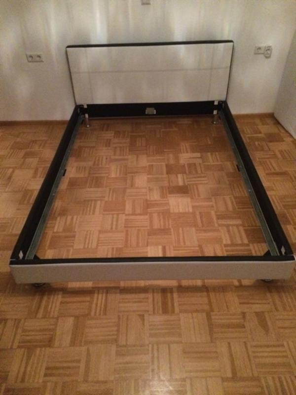 bett 140x200 in filderstadt betten kaufen und verkaufen. Black Bedroom Furniture Sets. Home Design Ideas