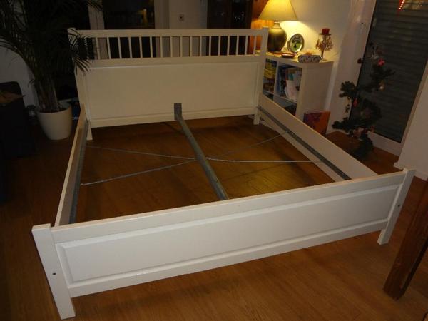 Bett Ikea Hemnes ? Betten