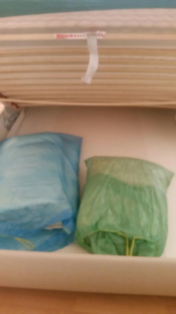 Bett bettkasten gebraucht kaufen nur 2 st bis 70 g nstiger for Bett 200x220 mit bettkasten