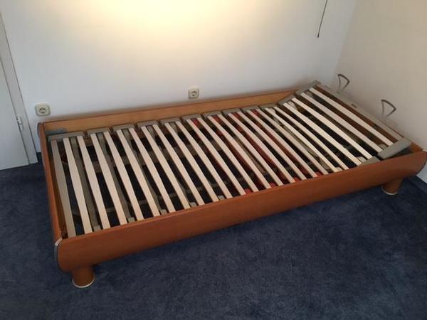 betten lattenroste m bel wohnen n rnberg gebraucht. Black Bedroom Furniture Sets. Home Design Ideas