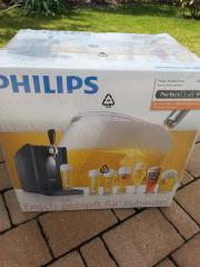 Bierzapfanlage Philips neu