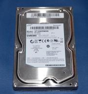 Biete Festplatte Seagate (
