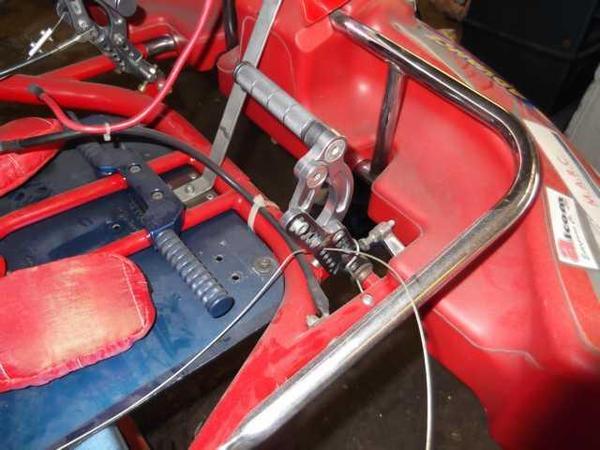 birel rennkart mit 125cm sonik motor in wuppertal karts rennwagen kaufen und verkaufen ber. Black Bedroom Furniture Sets. Home Design Ideas
