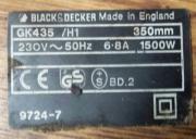 Black und decker