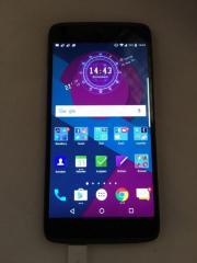 Blackberry Detek50 Smartphone