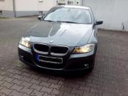 BMW 318D, E91;