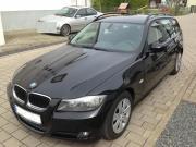 BMW 318d Touring (
