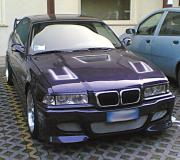 BMW 318is in