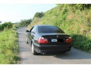 BMW 320D Lim. *