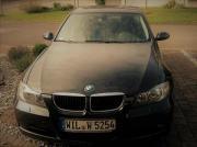 BMW 320i Volleder/