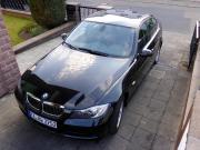 BMW 325i - Navi,