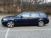 BMW 525i Navi