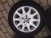 BMW Alufelgen E38