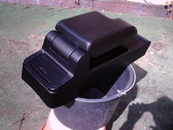 bmw e36 cabrio echtleder mittelarmlehne schwarz m3 gt mal. Black Bedroom Furniture Sets. Home Design Ideas