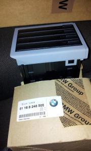 BMW E46 Mittelkonsole