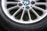 BMW Felgen mit