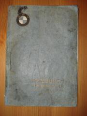 BMW-Handbuch, R2 &