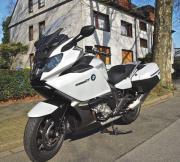 Bmw K1600 GT-