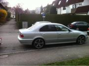BMW M5 felgen