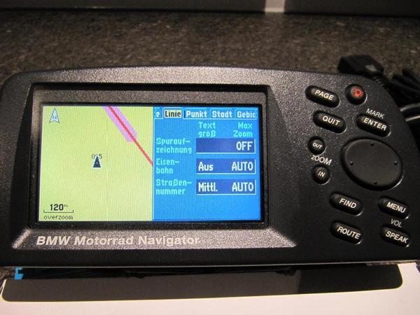 bmw motorrad navigator navigationsger t navi mit. Black Bedroom Furniture Sets. Home Design Ideas