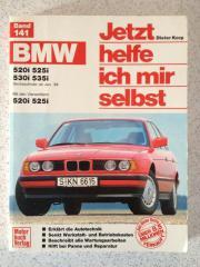 BMW Werkstatthandbuch