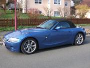 BMW Z4 Individual