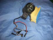 BMW Zusatz-Instrument