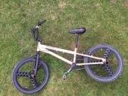 BMX Fahrrad