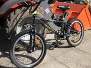 BMX Kinderfahrrad 20